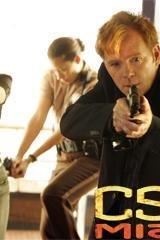 Kriminálka Miami - Temná komora  - Darkroom