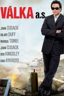 Válka a. s.  - War, Inc.
