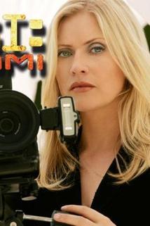 Kriminálka Miami - Krém na opalování  - Sunblock