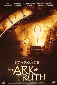 Hvězdná Brána: Archa pravdy