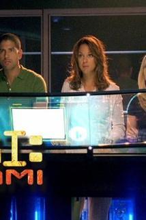 Kriminálka Miami - Hon na predátora  - To Kill a Predator