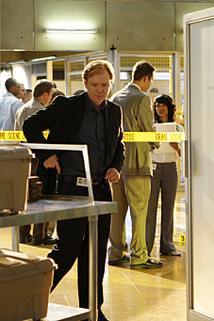 Kriminálka Miami - Ozbrojené přepadení  - Hostile Takeover