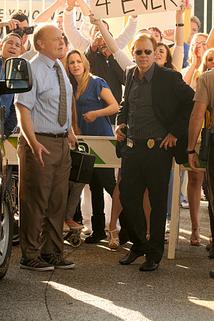Kriminálka Miami - Vzplanutí hvězdy  - Show Stopper