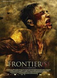 Hranice smrti  - Frontière(s)