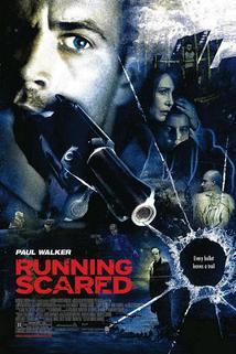 Zběsilý útěk  - Running Scared