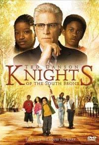 Jezdci z jižního Bronxu  - Knights of the South Bronx