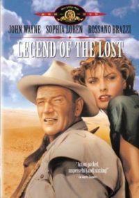 Legenda o ztraceném  - Legend of the Lost