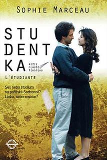 Studentka  - Étudiante, L'
