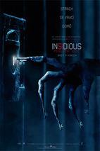 Plakát k filmu: Insidious: Poslední klíč