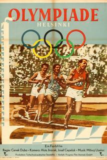 Olympiada-Helsinki 1952
