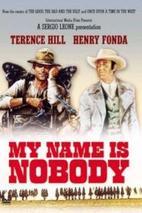 Plakát k filmu: Mé jméno je Nikdo
