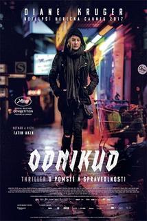 Plakát k filmu: Odnikud