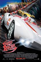 Plakát k filmu: Speed Racer
