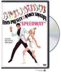Elvis: Speedway