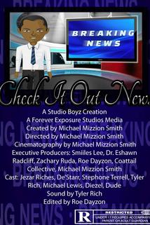 Check It Out News