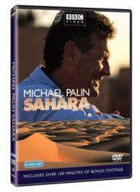 Na Sahaře s Michaelem Palinem