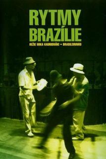 Rytmy Brazílie
