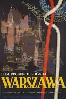Varšava  - Warszawa