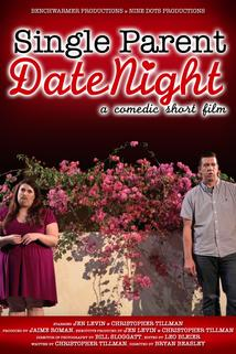 Single Parent Date Night