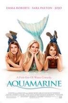 Plakát k filmu: Mořská panna