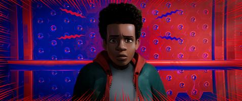 Spider-Man: Paralelní světy 3D