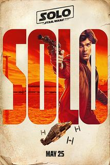 Solo: Star Wars Story  - Solo: A Star Wars Story