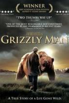 Plakát k filmu: Grizzly Man
