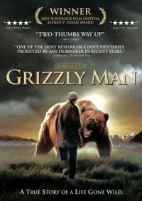 Plakát k filmu: Grizzly Man