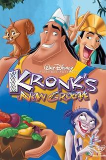 Není Kronk jako Kronk  - Kronk's New Groove