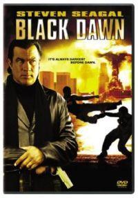 Černý úsvit  - Black Dawn
