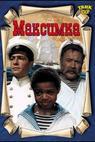 Trosečník z otrokářské lodi (1952)