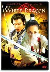 Bílý drak