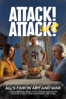 Attack! Attack! Art?