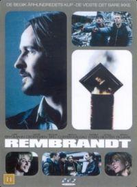 Ukrást Rembrandta  - Rembrandt