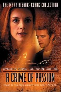 Zločin z vášně