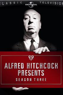 Příběhy Alfreda Hitchcocka  - Alfred Hitchcock Presents