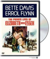 Soukromý život Alžběty a Essexe  - The Private Lives of Elizabeth and Essex