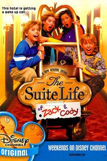 Sladký život Zacka a Codyho  - The Suite Life of Zack and Cody