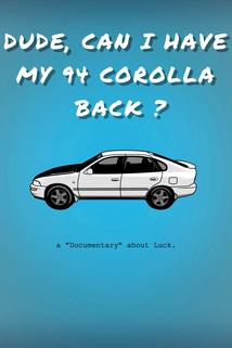 Dude, Can I Have My 94 Corolla Back?
