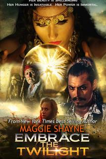 Maggie Shayne's Embrace the Twilight