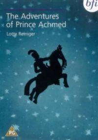 Abenteuer des Prinzen Achmed, Die