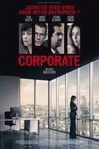 Plakát k filmu: Korporace