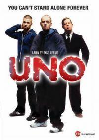 Špatně rozdané karty  - Uno
