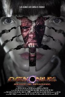 Daemonium: Underground Soldier