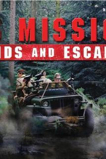Velké mise SAS