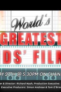 World's Greatest Kids' Films
