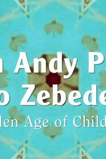 From Andy Pandy to Zebedee: The Golden Age of Children's TV