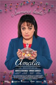 Amalia the Secretary