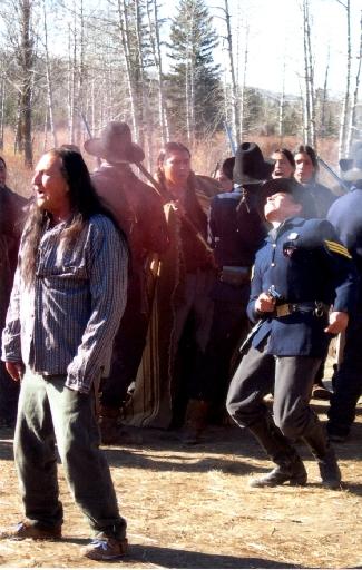 Mé srdce pohřběte u Wounded Knee