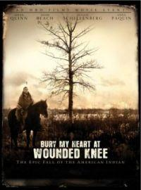 Mé srdce pohřběte u Wounded Knee  - Bury My Heart at Wounded Knee